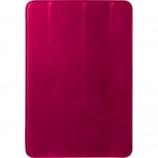 Чехол-книжка Avatti Leather Apple iPad Air 1 / 2 (малиновый)