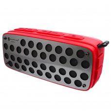 Портативная акустика NewRixing NR-4011 (Red)
