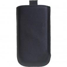 Чехол-карман универсальный (6.5*12.5см) (Чёрный)