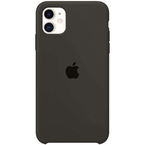 Силикон Original Case Apple iPhone 11 (70) Basalt Grey