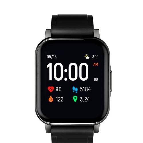 Смарт-часы Xiaomi Haylou Smart Watch 2 (LS02) Black