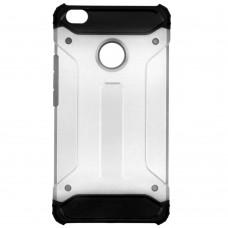 Чехол Armor Case Xiaomi Mi Max 2 (серебрянный)