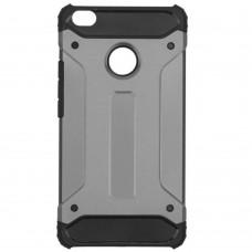 Чехол Armor Case Xiaomi Mi Max 2 (серый)