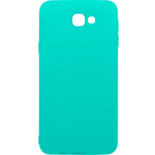 Силикон iNavi Color Samsung Galaxy J5 Prime G570 (Бирюзовый)