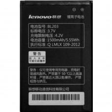 Аккумулятор для Lenovo (BL203 / BL214) АКБ