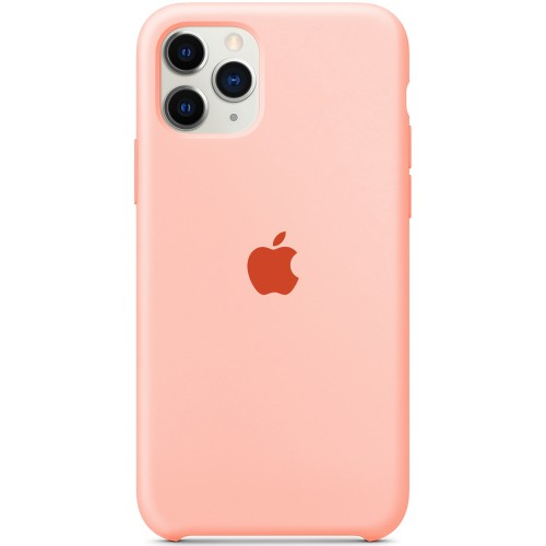 Силиконовый чехол Original Case Apple iPhone 11 Pro Max (59)