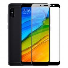 Стекло Xiaomi Redmi Note 5 / Note 5 Pro Black
