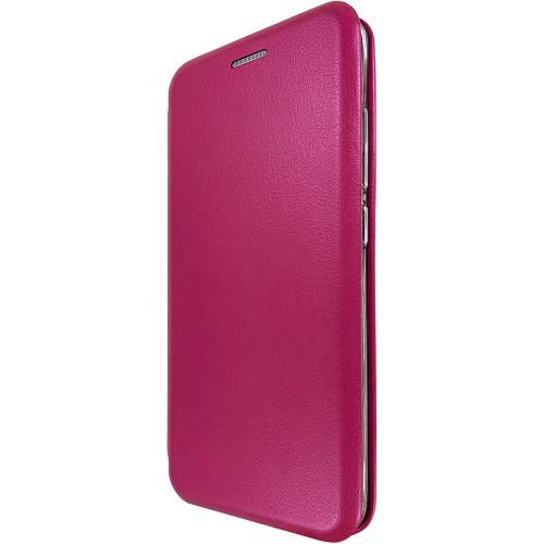 Чехол-книжка Оригинал Huawei Y6 Prime (2018) / 7A Pro (Розовый)
