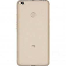 Силикон WS Xiaomi Mi Max 2 (прозрачный)