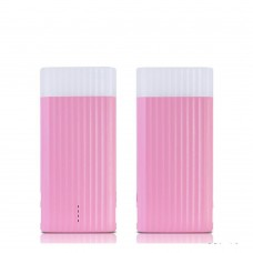 PowerBank Remax Proda Ice-Cream PPL-18 10000mAh (Pink)