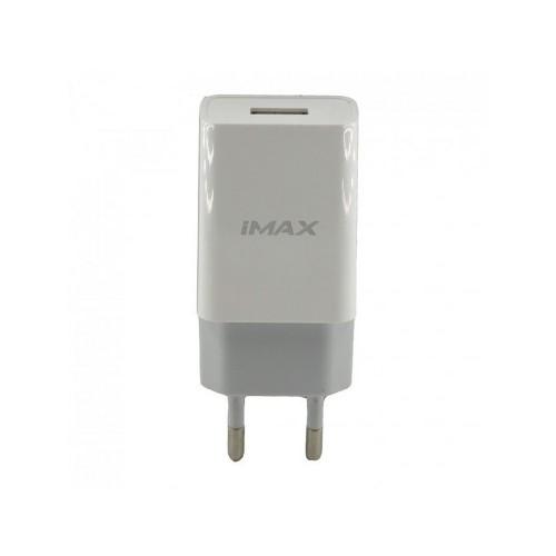 СЗУ-адаптер iMax Quick 2.0 (5V 2A)