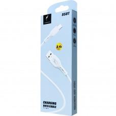 USB-кабель Type-C AAA-класс (тех. пак)
