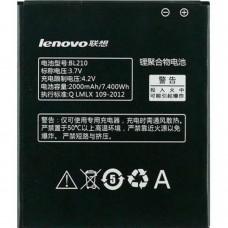 Аккумулятор для Lenovo S820 S650 (BL-210) АКБ