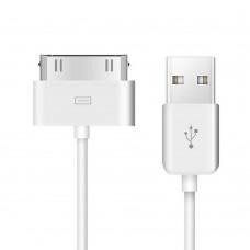 USB-кабель Apple iPhone 4G / 4S (пакет)