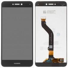 Дисплейный модуль Huawei P8 Lite (2017) / P9 Lite (2017) / Honor 8 Lite / Nova Lite (Black)