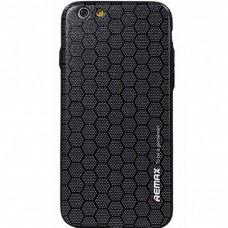 Силиконовый чехол Remax Gentelman Meizu U10 (Honeycomb)