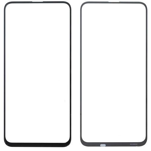 Тачскрин для Huawei P Smart Z (Стекло дисплея) (Black)