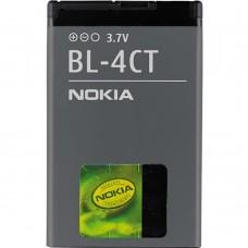 Аккумулятор Nokia BL-4CT АКБ