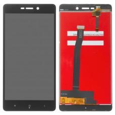 Дисплейный модуль Xiaomi Redmi 3 / 3s / 3x / 3 Pro (Black)