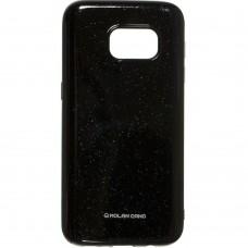 Силикон Molan Shining Samsung S7 Черный