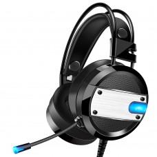 Наушники-гарнитура XO GE 02 (Чёрный)