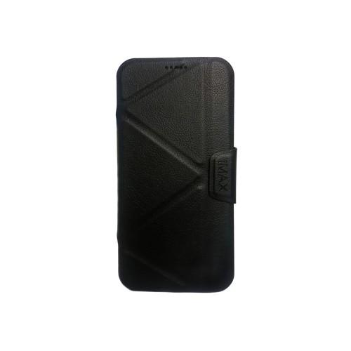 Чехол-книжка IMAX Xiaomi Redmi Note 4x Black