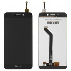 Дисплейный модуль для Huawei Honor 6C Pro (Black)