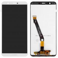 Дисплейный модуль для Huawei P Smart (White)