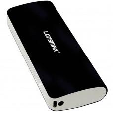 PowerBank Lonsmax LM-027 8000mAh (Black)
