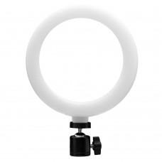 Набор для съемки LED-лампа Fill Light 16cm (Чёрный)