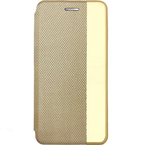 Чехол-книжка G-Case Xiaomi Redmi 7A (Золотой)