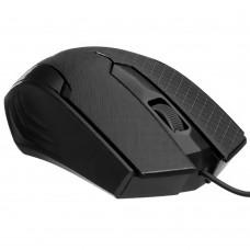 Мышь проводная HP 1200 (Чёрный)