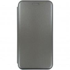 Чехол-книжка Оригинал Nokia 3 (Серый)