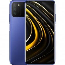 Мобильный телефон Xiaomi Poco M3 4/128GB (Cool Blue)