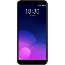 Мобильный телефон Meizu M6T 3/32Gb (Black) Б/У