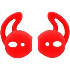 Амбюшуры для Apple Airpods (Красный)