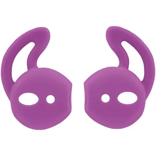 Амбюшуры для Apple Airpods (Фиолетовый)