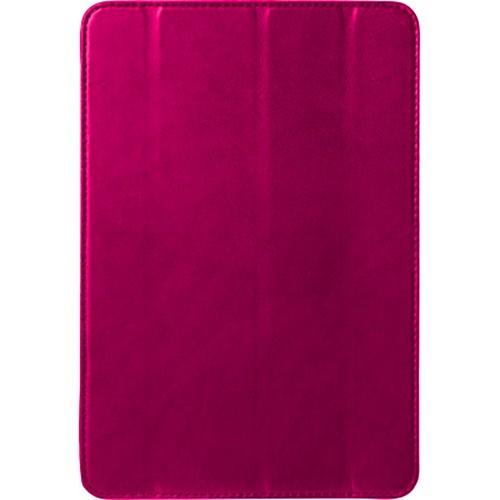 Чехол-книжка Avatti Leather Apple iPad Air 1 / 2 (розовый)