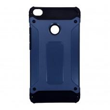 Чехол Armor Case Xiaomi Mi Max 2 (тёмно-синий)