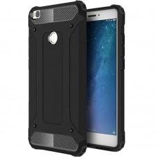 Чехол Armor Case Xiaomi Mi Max 2 (чёрный)