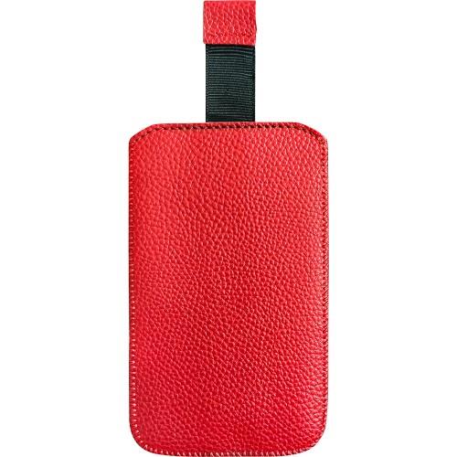 Чехол-карман универсальный 4.5 (Красный)