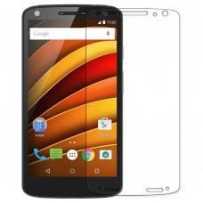 Стекло Motorola Moto X Force (XT1580)