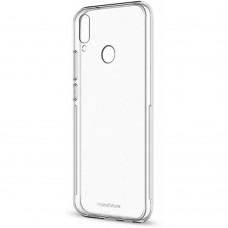 Силиконовый чехол Air Case Huawei P20 Lite (прозрачный)