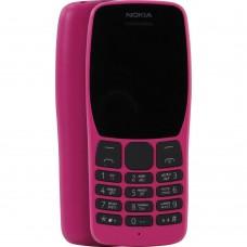 Мобильный телефон Nokia 110 Dual Sim (2019) (Pink)