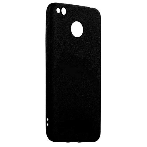 Чехол Anti-slip Xiaomi Redmi 4x (черный)