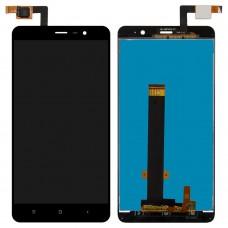 Дисплейный модуль Xiaomi Redmi Note 3 / Note 3 Pro (Black)