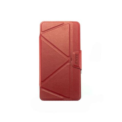 Чехол-книжка IMAX Xiaomi Redmi Note 4x Red