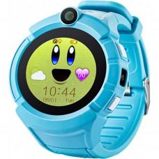 Детские смарт-часы Smart Baby Watch Q360 (Blue)