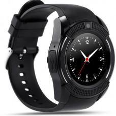 Смарт-часы SmartWatch V8S (Чёрный)