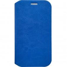 Чехол-книжка View Cover  Samsung Galaxy S7262 (Синий)